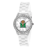 Marshall Thundering Herd NCAA Women's Frost Series Watch