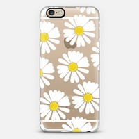 Chamomile iPhone 6 case by Georgiana Paraschiv   Casetify