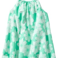 Old Navy Floral Sundresses For Baby