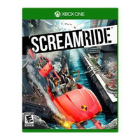 Screamride Xbox One Video Game
