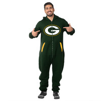 Green Bay Packers Official NFL Sweatsuit