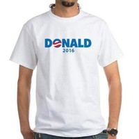 Donald Trump President in 2016 T-Shirt