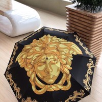 Versace  Fashion Folding Umbrella