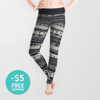 LEGGINGS OFFER + FREE SHIPPING Promoters | Society6