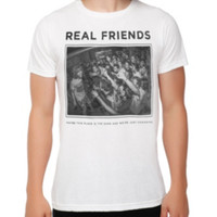 Real Friends Maybe T-Shirt