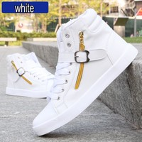 Casual Shoes High-top