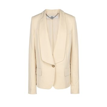 Women's STELLA McCARTNEY Blazer - Coats & jackets - Shop on the Official Online Store