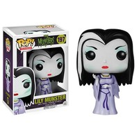 Munsters Lily Munster Pop! Vinyl Figure