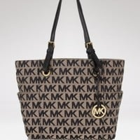 MICHAEL Michael Kors Jet Set East/West Tote | Bloomingdales's