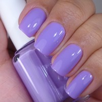 Essie Nail Polish (3030-SITTIN' PRETTY) Too Taboo LIMITED NEON 2014