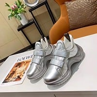 lv louis vuitton womans mens 2020 new fashion casual shoes sneaker sport running shoes 212