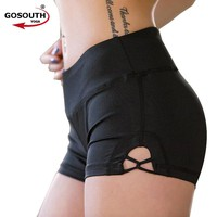 Women Fitness Running Shorts Sports  Exercise Yoga Shorts Gym Running Female Run Jogging Clothing Workout Sportswear G-388
