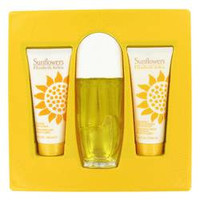 Sunflowers Gift Set By Elizabeth Arden