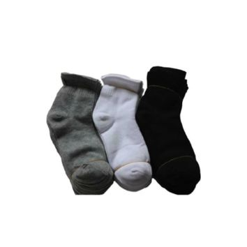 12 X Cotton Socks