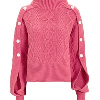 Digby Turtleneck Sweater