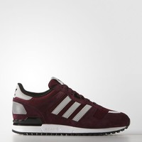 adidas ZX 700 Shoes - Red   adidas US