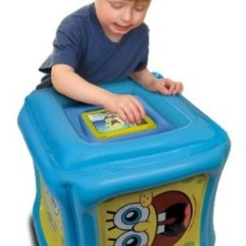 SpongeBob SquarePants Inflatable Play Cube for Kindle Fire (will not fit HD or HDX models)