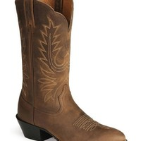 Ariat Heritage Cowgirl Boots - Medium Toe - Sheplers