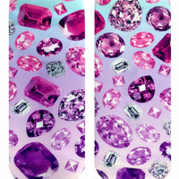 JEWELS SOCKS