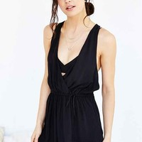 Out From Under Charlie Surplice Romper