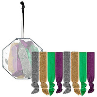SEPHORA COLLECTION Deck The Halls with Ribbon Hair Ties