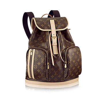 Products by Louis Vuitton: Bosphore Backpack
