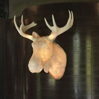 Moo wall lamp from Northern Lighting by Trond Svendgård & Ove Rogne