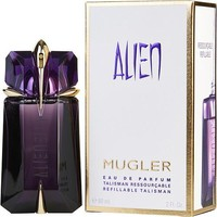Perfume Women  ALIEN by Thierry Mugler 2005 casual Fragrance