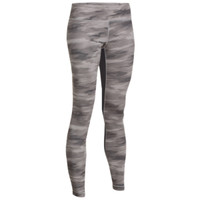Under Armour Perfect Zipped Leggings - Women's at Lady Foot Locker