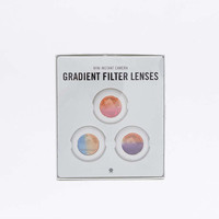 Mini Instant Gradient Filter Lens Set - Urban Outfitters