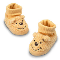 Disney Winnie the Pooh Plush Slippers for Baby | Disney Store