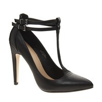 ASOS PHANTOM Pointed High Heels