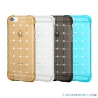 Silicone Cell Case - iPhone 6 Skin