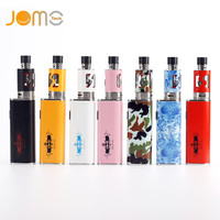 65W Electronic Cigarette mods Vape Box Mod with USB charger