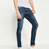 SKINNY JEANS - View all-JEANS-MAN | ZARA United States
