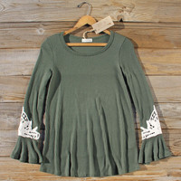 Laced Pine Thermal