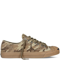 Jack Purcell Camo - Converse