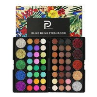 29 Color Eye Shadow Palette Glitter Waterproof Long-lasting Make Up Pressed Pigment Professional Makeup Matte Eyeshadow Pallete