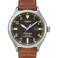 Timex + Red Wing 40mm Watch