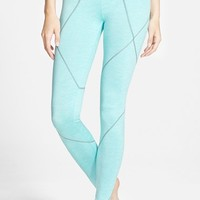 BP. Mélange Active Leggings (Juniors) | Nordstrom