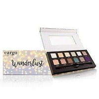 Wanderlust Eye Shadow Palette (12x Eye Shadow, 1x Shadow Brush) - 12x0.8g/0.03oz