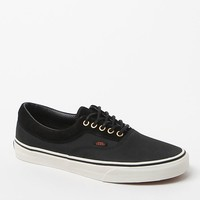Vans Era 46 TEC Tuff Shoes - Mens Shoes - Black