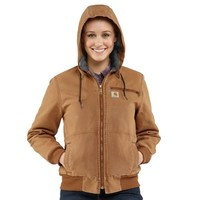 Women's Weathered Wildwood Jacket