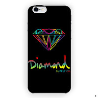 Diamond Supply Co Colorfull Cover For iPhone 6 / 6 Plus Case