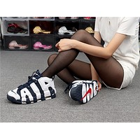 Air More Uptempo 96 Olympic