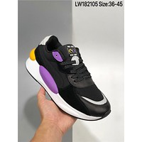 PUMA RS 9.8 SPACE Cheap Women's and men's puma Sports shoes