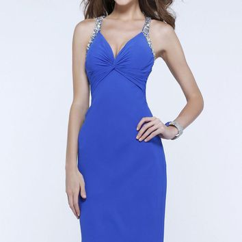 Faviana 7309 Dress
