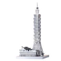 ICONX Taipei 101 by Fascinations