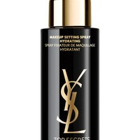 Yves Saint Laurent Top Secrets Glow Perfecting Makeup Setting Spray | Nordstrom