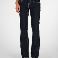 Miss Me Sequin Easy Boot Stretch Jean